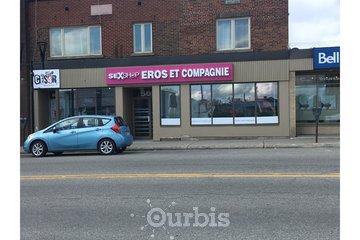 Boutique érotique Eros Et Compagnie - Rouyn-Noranda