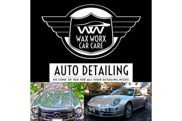 Wax Worx Car Care