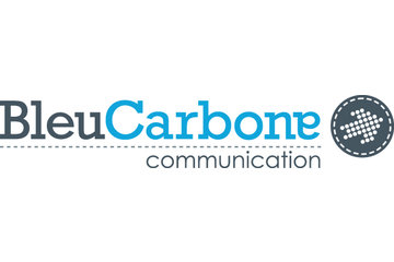 Bleu Carbone communication