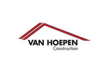 Van Hoepen Construction Ltd