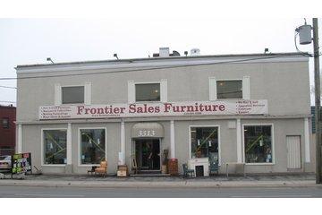 Frontier Sales