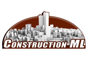 Construction M.L.