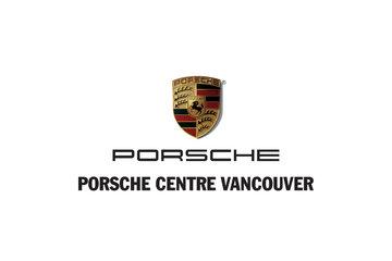 Porsche Centre Vancouver