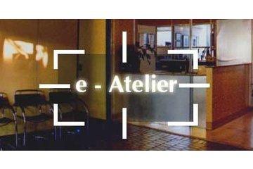 E-Atelier Architecture Inc