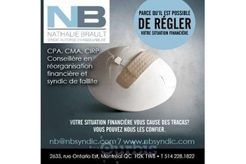 Nathalie Brault Syndic inc. in Montreal