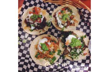 La Casita Tacos in Vancouver: Happy belated National Taco Day