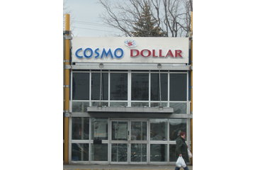 Cosmo Dollar à Greenfield Park