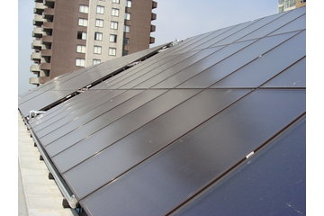 Solar Energy Systems & Equipment in Summerland