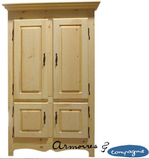 armoires et compagnie saint l onard qc ourbis. Black Bedroom Furniture Sets. Home Design Ideas