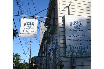 Irises Flowers Ltd