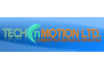 Tech in Motion Ltd