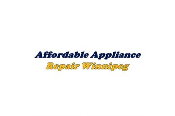Affordable Appliance Repair Winnipeg