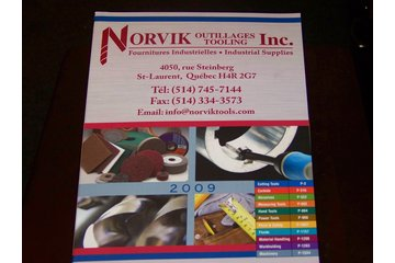 Norvik Outillages Inc in Saint-Laurent: Norvik Outillages Inc
