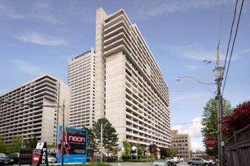CAPREIT Yonge Eglinton Apartments - Duplex in Toronto: CAPREIT Yonge Eglinton Apartments - Duplex