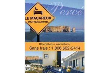 Motel Le Macareux