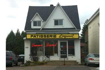 Pâtisserie Longueuil Enrg
