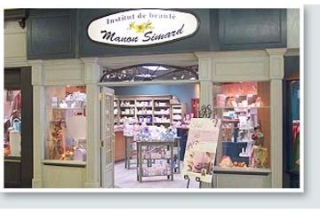 Institut de Beauté Manon Simard Inc