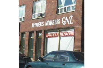 Appareils Ménagers G N L à Montréal
