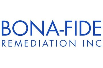 Bona-Fide Remediation Inc