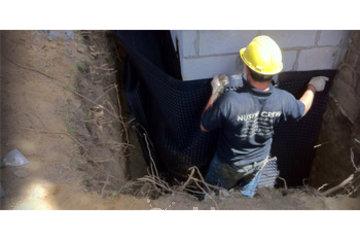 Big Roc Waterproofing