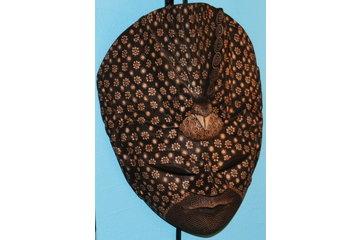 Pachmina in Montréal: Mask , kawang de java , statuettes , ...