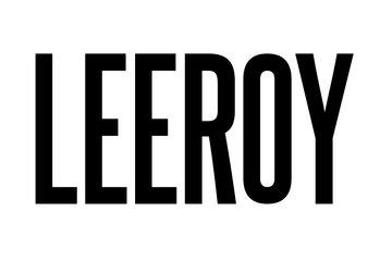 LEEROY Agence Créative à Montréal
