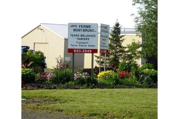 Ferme Mont Bruno Inc à Saint-Bruno-de-Montarville