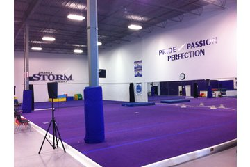 Perfect Storm Athletics