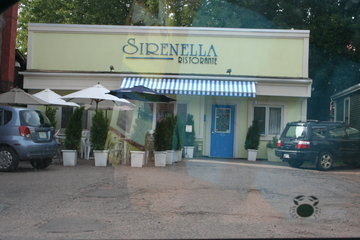 Sirenella Ristorante