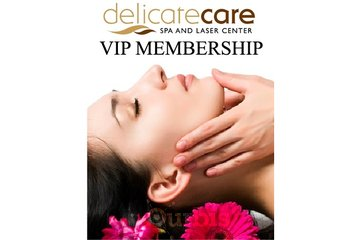 Delicate Care Spa And Laser Center