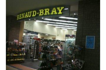Librairie Renaud Bray à Sherbrooke