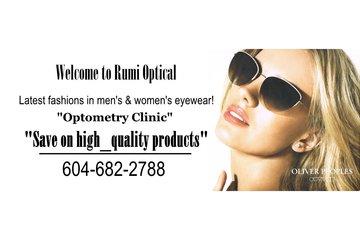 Rumi Optical Ltd.