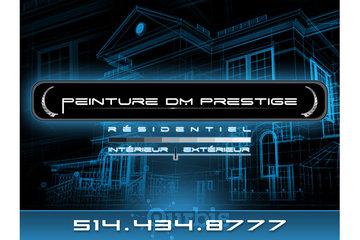 Peinture DM Prestige