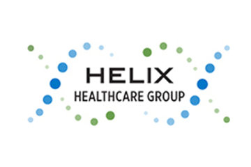 Helix Healthcare Group in toronto