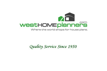Wesplan Building Design Inc