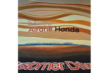 Airdrie Honda