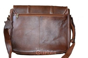 Leather Laptop Backpack in Pickering,