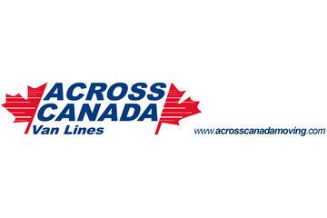 Across Canada Van Lines