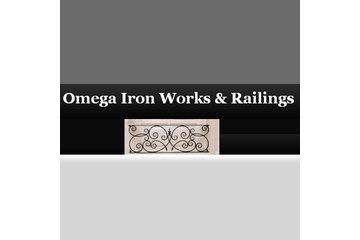 Omega Iron Works & Railings Ltd