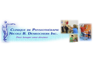 Clinique De Physiothérapie Nicole B Desrochers Inc