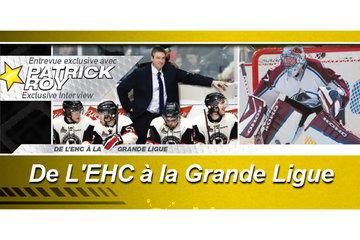 École de hockey de la Capitale- Camp de Hockey d'été à Québec