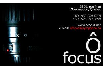 Ô focus