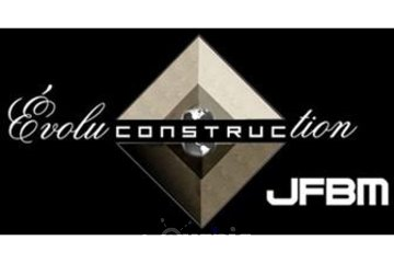ÉVOLUCONSTRUCTION JFBM