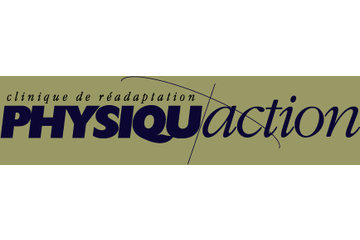 Clinique Physiqu'Action in Varennes