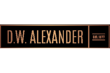 D.W. Alexander - Best cocktail bar Toronto