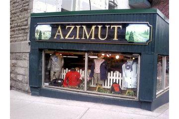 Azimut in Montréal