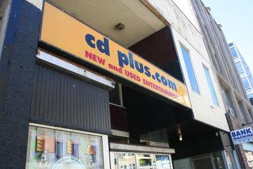 CD Plus