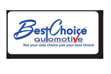 Best Choice Automotive Ltd
