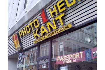 Kant Photo Studio in Montréal