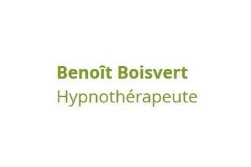 Benoit Boisvert Hypnotherpeute
